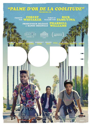 Dope FRENCH DVDRIP 2015