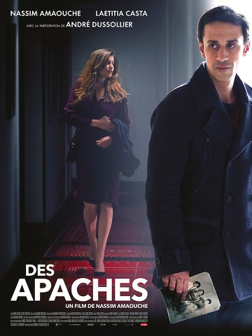 Des Apaches FRENCH WEBRIP 2015