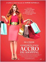 Confessions d'une accro du shopping DVDRIP FRENCH 2009
