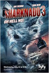 Sharknado 3: Oh Hell No! FRENCH DVDRIP 2015