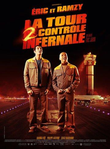 La Tour 2 Contrôle Infernale FRENCH BluRay 1080p 2016