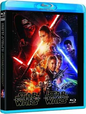 Star Wars : Episode VII - Le Réveil de la Force TRUEFRENCH HDlight 1080p 2015