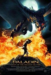 Paladin: Le dernier chasseur de Dragons FRENCH DVDRIP 2012
