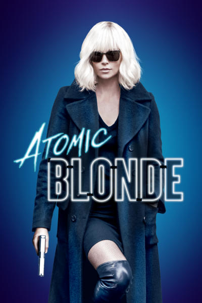 Atomic Blonde FRENCH BluRay 1080p 2017