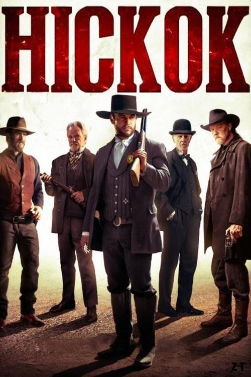 Hickok FRENCH WEBRIP 2018