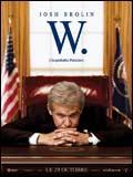 W. - L'improbable Président FRENCH DVDRIP 2008
