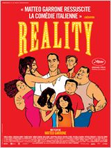 Reality FRENCH DVDRIP 2012