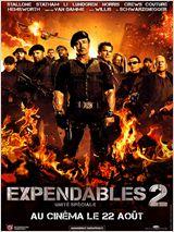 Expendables 2: unité spéciale (The Expendables 2) FRENCH DVDRIP 2012