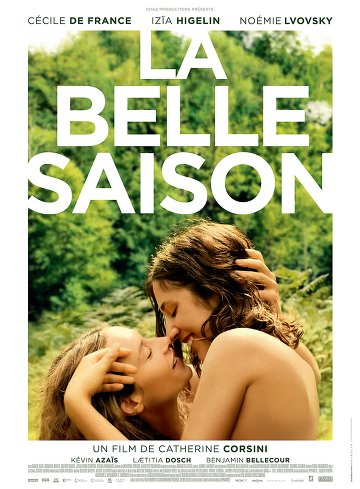 La Belle saison FRENCH DVDRIP x264 2015