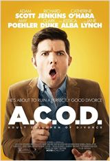A.C.O.D. FRENCH DVDRIP 2014