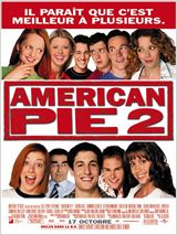 American Pie 2 FRENCH DVDRIP 2001