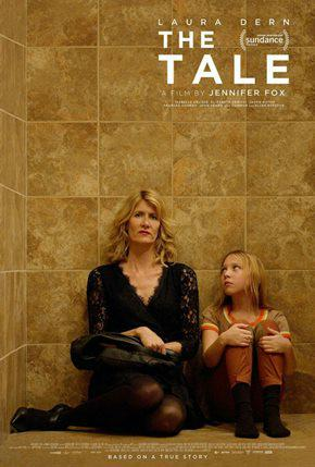 The Tale FRENCH WEBRIP 1080p 2018
