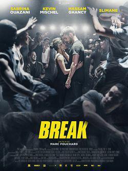 Break FRENCH WEBRIP 2018
