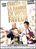Erreur De La Banque En Votre Faveur DVDRIP FRENCH 2009