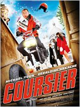 Coursier FRENCH DVDRIP 2010