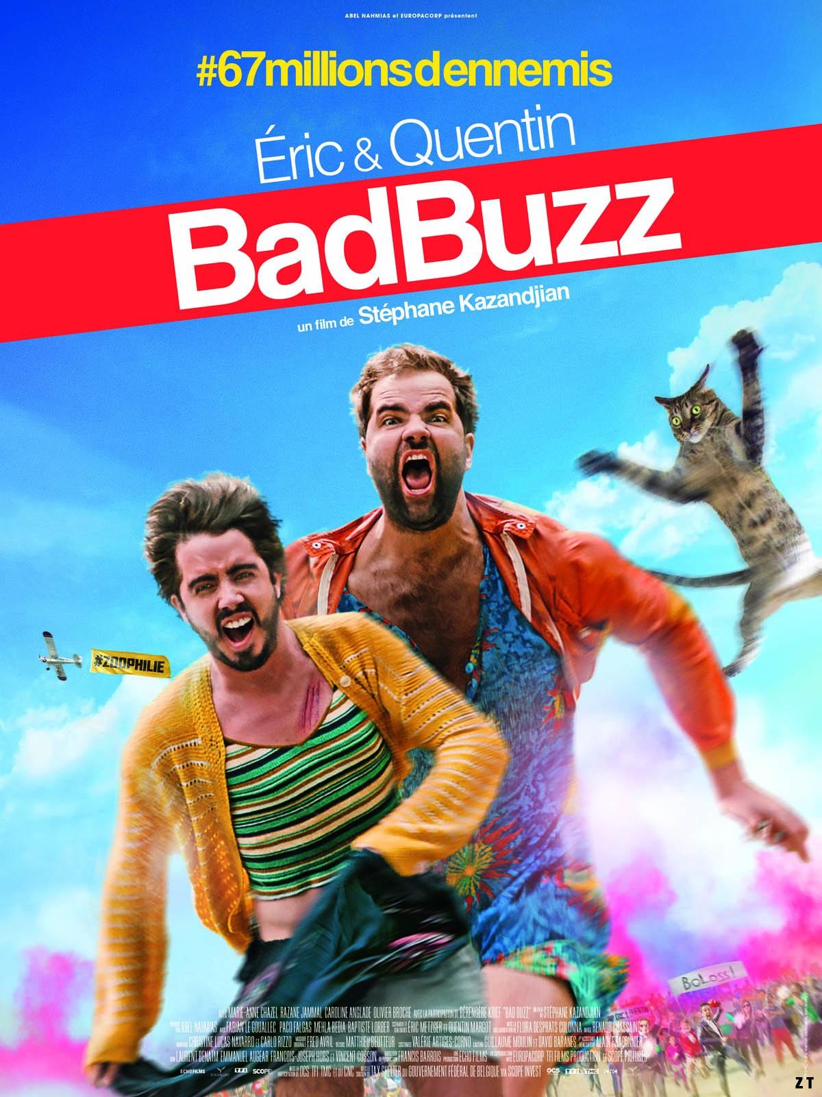 Bad Buzz FRENCH WEBRIP 2017
