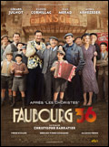 Faubourg 36 FRENCH DVDRIP 2008