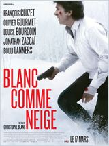 Blanc comme neige FRENCH DVDRIP 2010