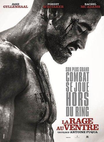 La Rage au ventre (Southpaw) VOSTFR DVDRIP 2015