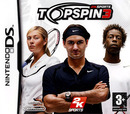 Top Spin 3 (NDS)