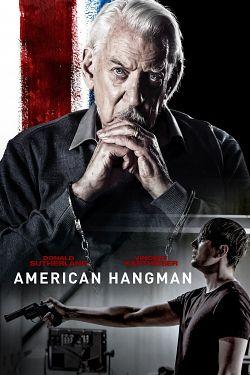 American Hangman FRENCH WEBRIP 1080p 2019