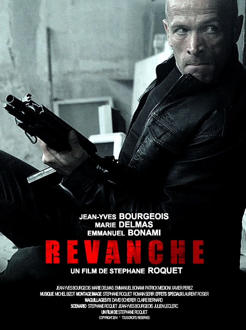 Revanche FRENCH WEBRIP 1080p 2018