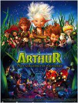 Arthur et la vengeance de Maltazard DVDRIP FRENCH 2009