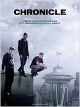 Chronicle VOSTFR DVDRIP 2012