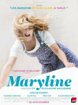 Maryline FRENCH DVDRiP 2018
