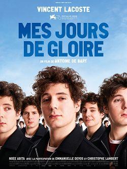 Mes jours de gloire FRENCH WEBRIP 2020