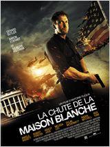 La Chute de la Maison Blanche (Olympus Has Fallen) FRENCH DVDRIP 2013