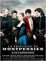La Princesse de Montpensier 1CD FRENCH DVDRIP 2010