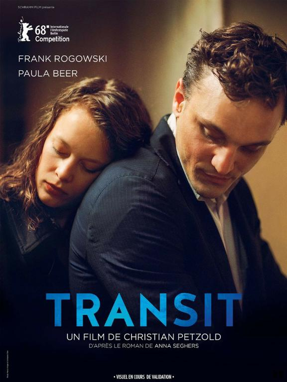 Transit FRENCH WEB-DL 720p 2018