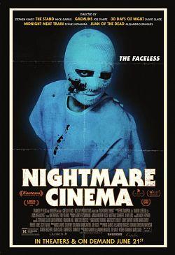 Nightmare Cinema TRUEFRENCH DVDRIP 2019
