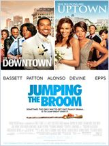 Jumping the Broom FRENCH DVDRIP 1CD 2011