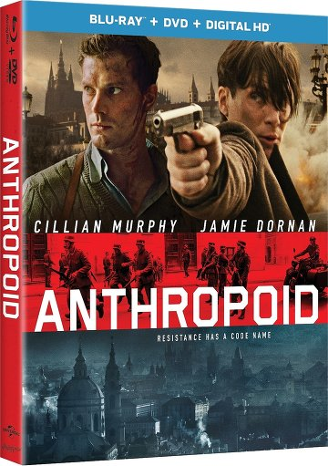 Anthropoid FRENCH BluRay 720p 2016