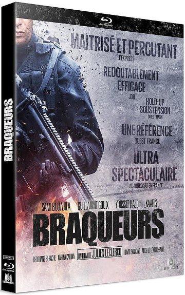 Braqueurs FRENCH BluRay 720p 2016