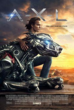 A.X.L. MULTI BluRay 1080p 2018