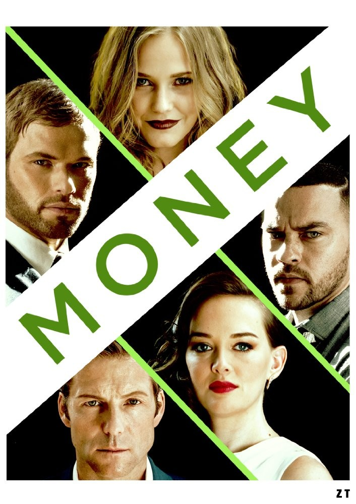 Money FRENCH DVDRIP 2017