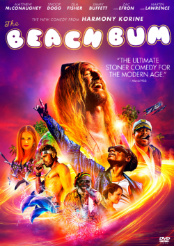 The Beach Bum FRENCH DVDRIP 2019