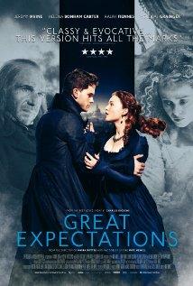 De grandes espérances (Great Expectations) VOSTFR DVDRIP 2013