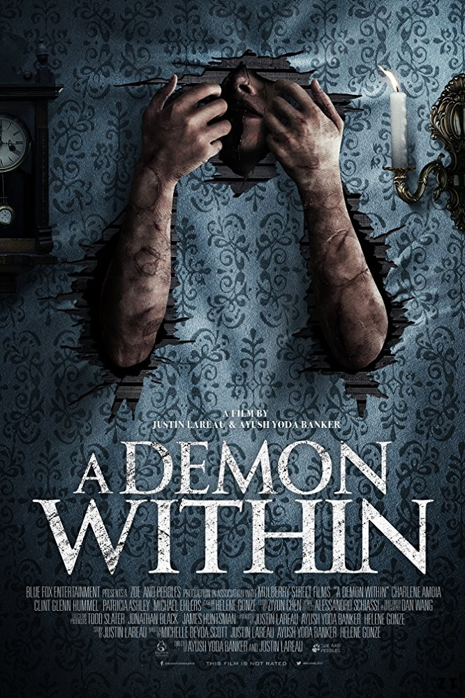 A Demon Within VOSTFR WEBRIP 2018