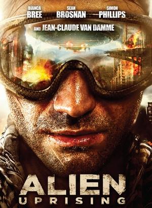 U.F.O. Alien Uprising FRENCH DVDRiP 2013