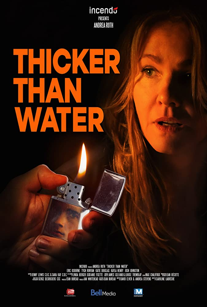 Thicker Than Water FRENCH WEBRIP 720p 2020