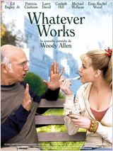 Whatever Works FRENCH DVDRIP 2009