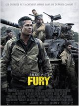 Fury FRENCH DVDRIP 2014