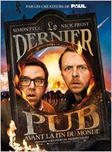 Le Dernier pub avant la fin du monde (The World's End) FRENCH DVDRIP 2013