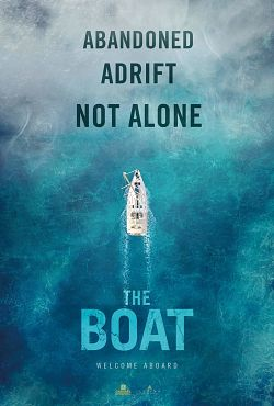 The Boat FRENCH WEBRIP 2019