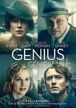 Genius FRENCH DVDRIP 2016