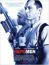 Repo Men FRENCH DVDRIP 2010